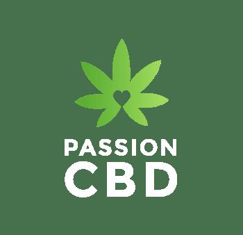 Passion CBD logo