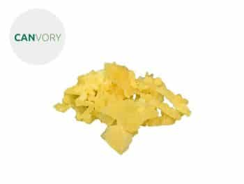 Wax CBD Crumble CBD 90% Canvory