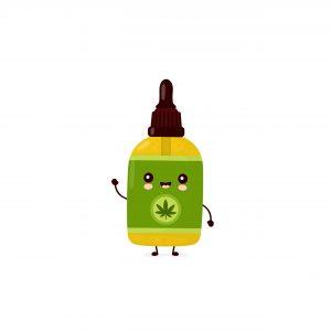 huile cbd 10%