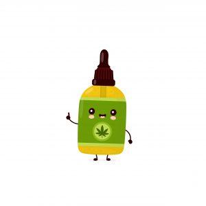 huile cbd 20%