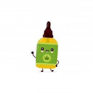 huile cbd 25%