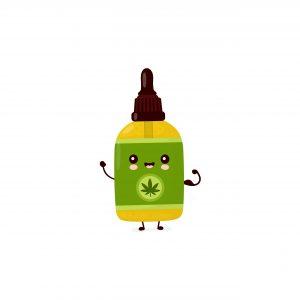 huile cbd 35%