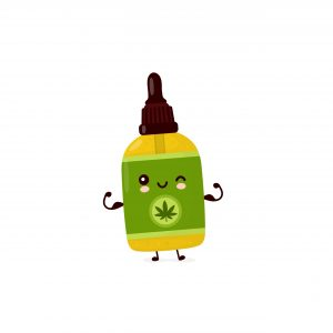 huile cbd 40%