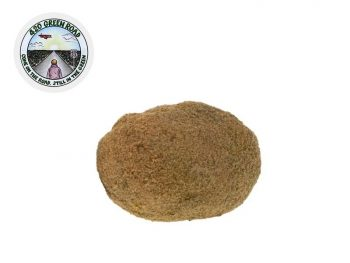 Moonrock CBD EarthRock CBD 46% 420 Green Road