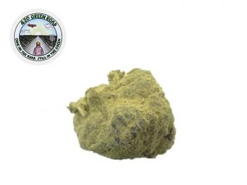 Moonrock CBD MoonRock AAA+ CBD 60% 420 Green Road