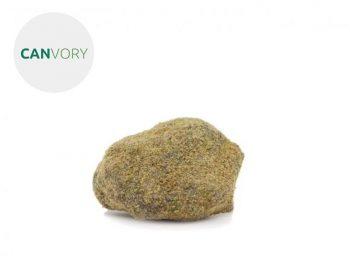 canvory moonrock cbd luna truffle