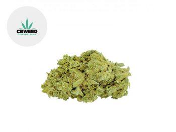 Fleurs CBD Fleur Super Silver Haze CBD Indoor 7.8% Cbweed