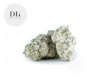 Moonrock CBD Deli-White CBD 89% Deli Hemp