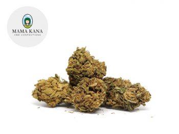 Fleurs CBD Fleur Remedy CBD Sous serre 8% Mama Kana