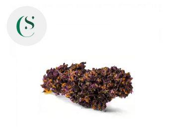 Fleurs CBD Fleur Deep Purple CBD Sous serre 9% Saveurs CBD