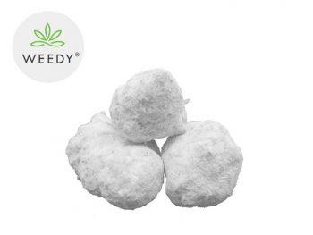 Moonrock CBD IceRock Premium CBD 80% Weedy