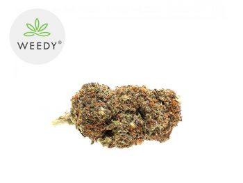 Fleur Strawberry Haze CBD Indoor 13% Weedy