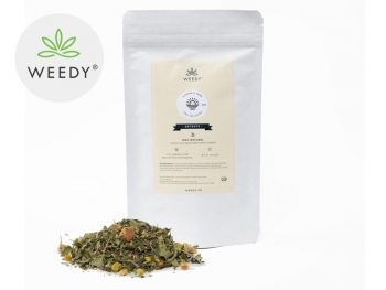 Infusion CBD Infusion CBD Summer is Here Weedy