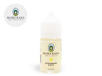 E-liquide CBD E-liquide Citronnade d'été CBD (1000mg) Mama Kana