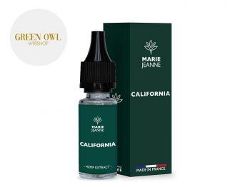 E-liquide CBD E-liquide California CBD (500mg) Marie Jeanne