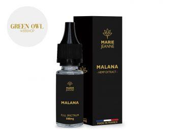 E-liquide CBD E-liquide Malana CBD (100mg) Marie Jeanne