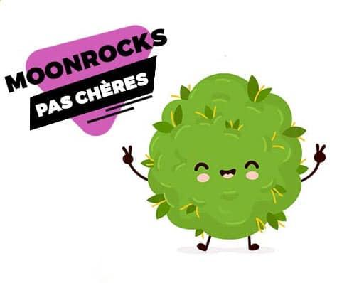 moonrock cbd pas cher