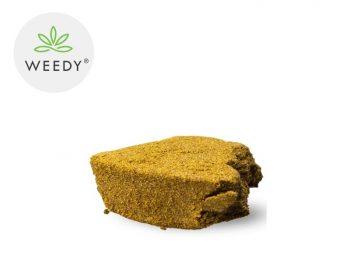 Haschich CBD Pollen Amnesia CBD 18% Weedy
