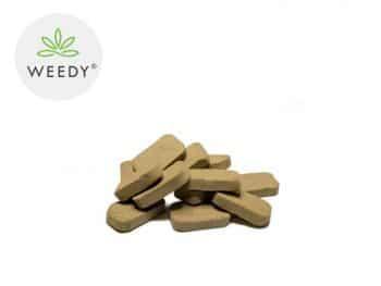 Haschich CBD Pollen Sour Diesel CBD 10% Weedy